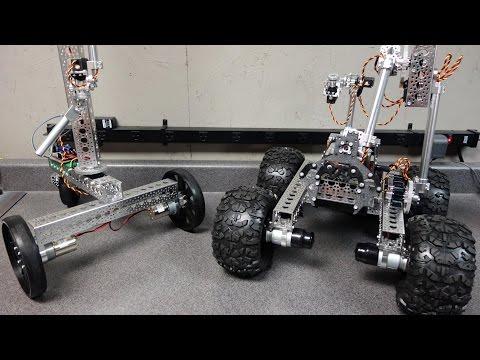 Vex mecanum wheels program | Blog